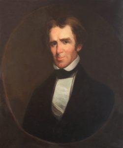 Chamberlain Painting