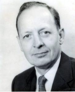 William Lowrance fixed