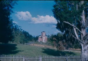 Bethel 1950s distance